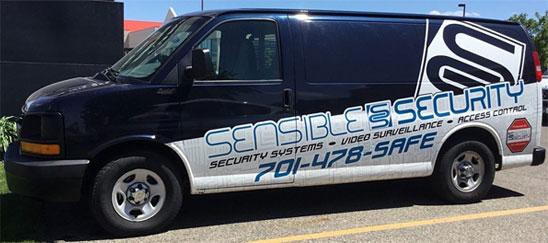 Sensible Security